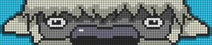 Alpha pattern #108531