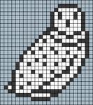 Alpha pattern #108616