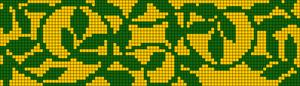 Alpha pattern #108669