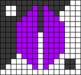 Alpha pattern #108714