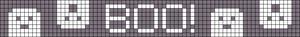 Alpha pattern #108717
