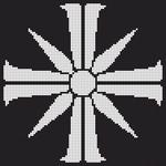 Alpha pattern #108719