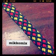 Pattern #3058 Photo