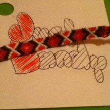 Photo of Pattern #986