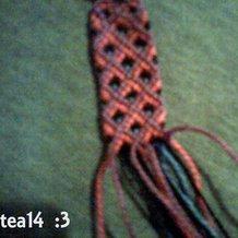 Pattern #1398 Photo