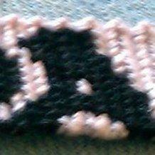 Pattern #2144 Photo