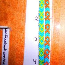 Pattern #5520 Photo