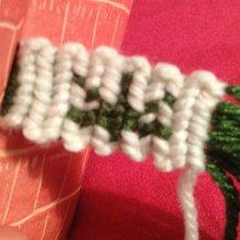 Photo of Pattern #1017