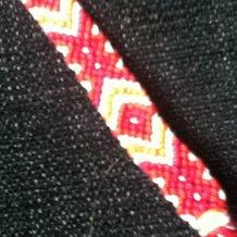 Photo of Pattern #7440