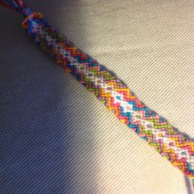 Pattern #2309 Photo