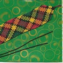 Pattern #4943 Photo