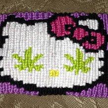 Pattern #11153 Photo