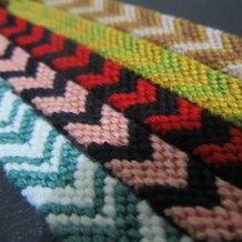 Pattern #1457 Photo
