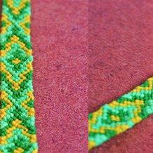 Pattern #8864 Photo