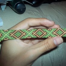 Photo of Pattern #12709