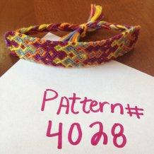 Pattern #4028 Photo