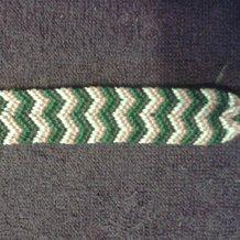 Pattern #736 Photo