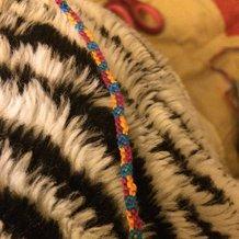 Pattern #9776 Photo