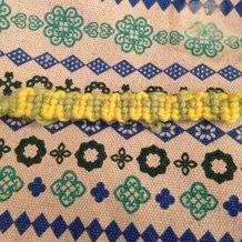 Pattern #704 Photo