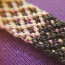 Pattern #2121 Photo
