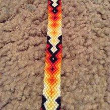 Pattern #2205 Photo