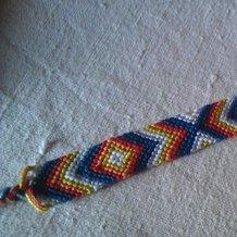 Pattern #15662 Photo