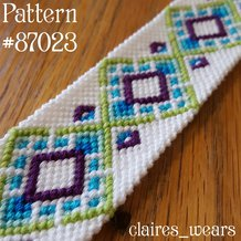 Photo of Pattern #20166