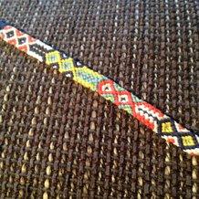 Pattern #11061 Photo