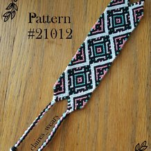 Photo of Pattern #21012