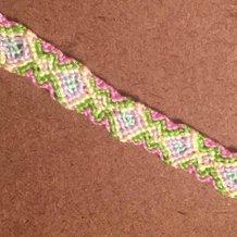 Pattern #18520 Photo