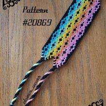 Pattern #20869 Photo