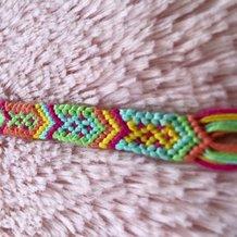 Photo of Pattern #17520