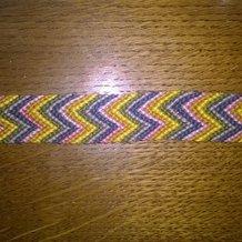 Pattern #3908 Photo
