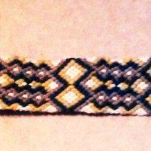 Pattern #7452 Photo