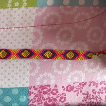 Pattern #2146 Photo