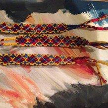 Pattern #17388 Photo