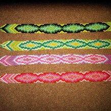 Photo of Pattern #21915