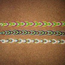 Pattern #8843 Photo