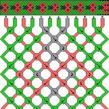 Pattern #2043 Photo