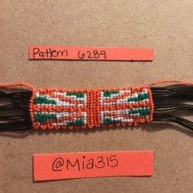Pattern #6289 Photo