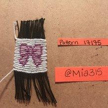 Pattern #17175 Photo