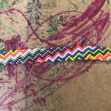Pattern #2262 Photo