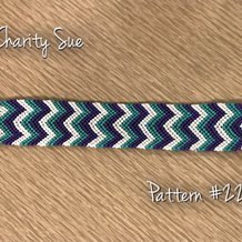 Pattern #22600 Photo