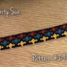 Pattern #2930 Photo