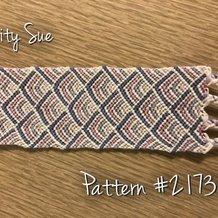Pattern #21733 Photo