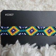 Pattern #22827 Photo