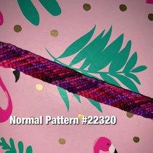 Pattern #22320 Photo