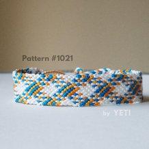 Pattern #1021 Photo