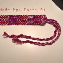 Pattern #10388 Photo