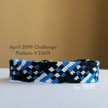 Pattern #23611 Photo
